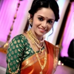 Amruta Khanvilkar Best Photo