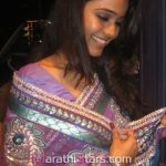 akshaya-gurav-saree-photos