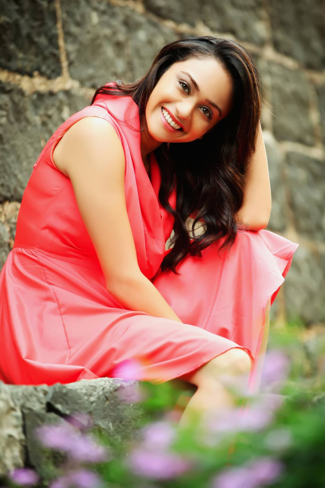 Amruta Khanvilkar Marathi Actress Biography Photos Wiki