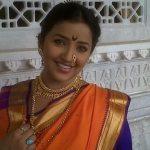 marathi-actress-apurva-nemlekar-in-saree-1
