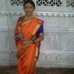 marathi-actress-apurva-nemlekar-in-saree-2