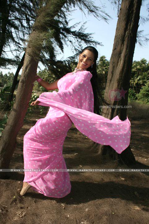 Hemlata Bane Marathi actress Wallpapers (5)