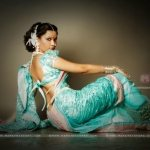 Hemlata Bane Lavani Look Photos (1)