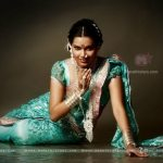 Hemlata Bane Lavani Look Photos (11)