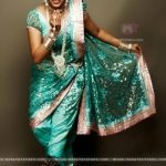 Hemlata Bane Lavani Look Photos (13)