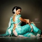 Hemlata Bane Lavani Look Photos (3)