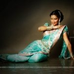 Hemlata Bane Lavani Look Photos (4)