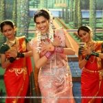 Hemlata Bane Lavani Look Photos (5)