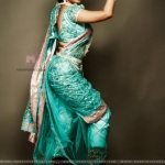 Hemlata Bane Lavani Look Photos (6)