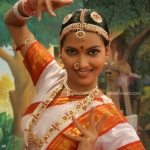 Hemlata Bane Lavani Look Photos (7)