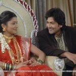 jui-gadkari-with-aniket-vishwasrao