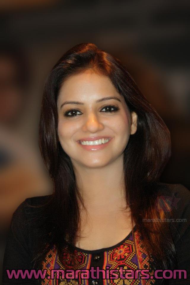 Kadambari Kadam Marathi Actress Photos Biography Wiki Images-8509