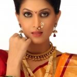 madhavi-kulkarni-actress-in-saree