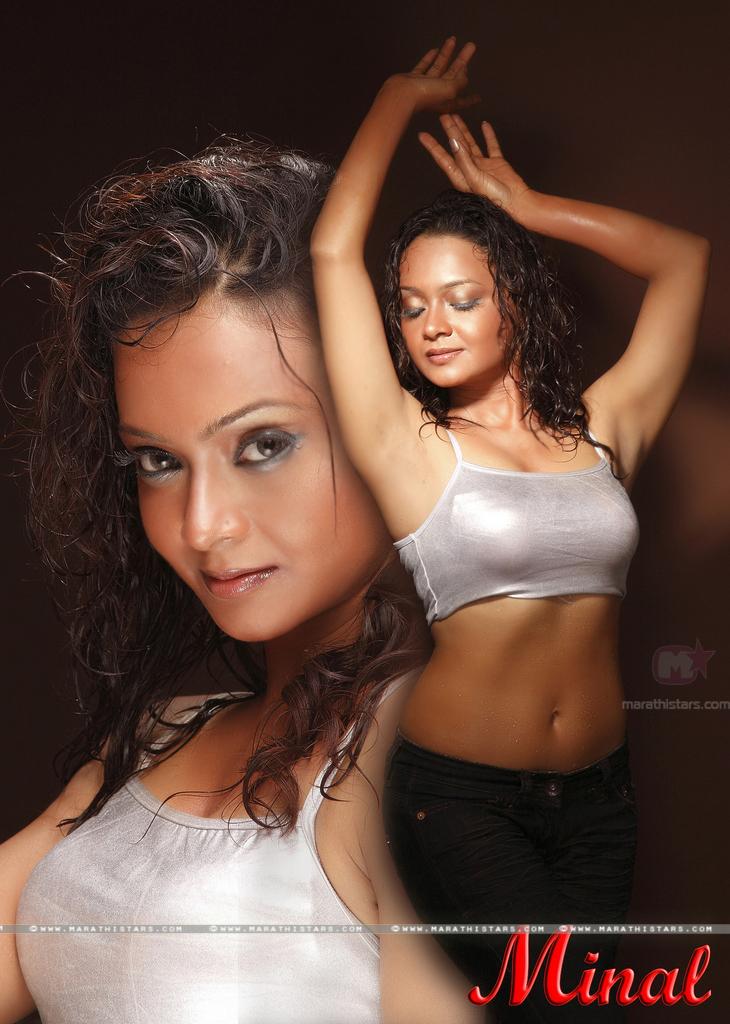 Minal Ghorpade Marathi Actress Fotografije Življenjepis - Marathistars-3062