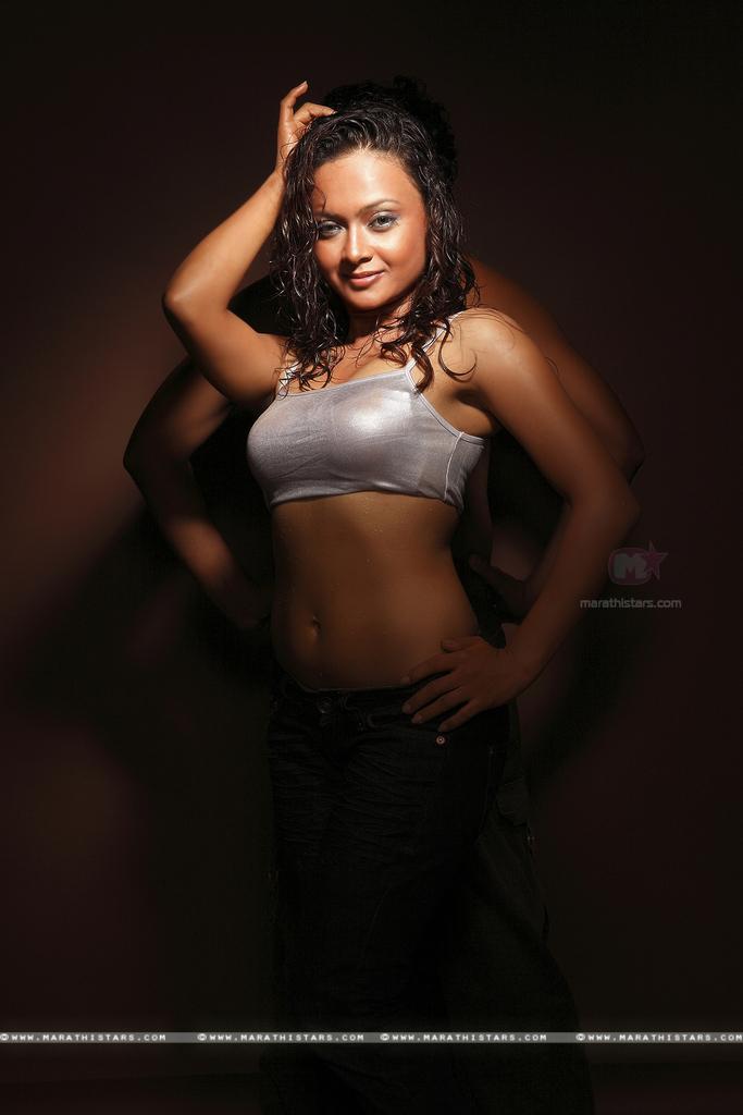 Minal Ghorpade Marathi Actress Photos Biography Marathistars