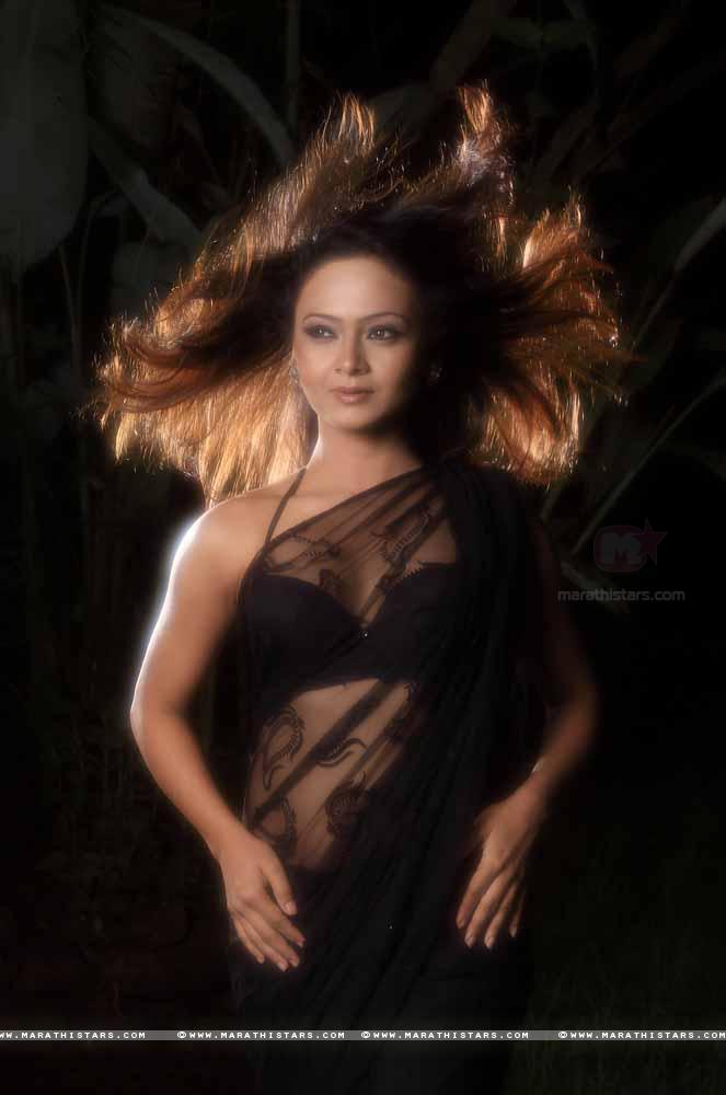 Minal Ghorpade Marathi Actress Photos Biography - Marathistars-4884