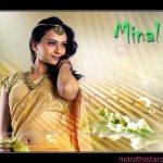 Minal-Ghorapade-Marathi-Actress-in-saree-11
