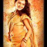 Minal-Ghorapade-Marathi-Actress-in-saree-2