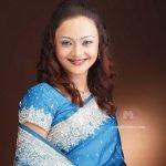 Minal-Ghorapade-Marathi-Actress-in-saree-3