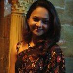 Minal-Ghorapade-Marathi-Actress-in-saree-5
