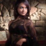 Minal-Ghorpade-Hot-Marathi-Actress-in-saree-4