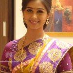 mrunal-dusanis-marathi-actress-in-saree-2