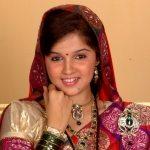 neha-gadre-marathi-actress-in-saree