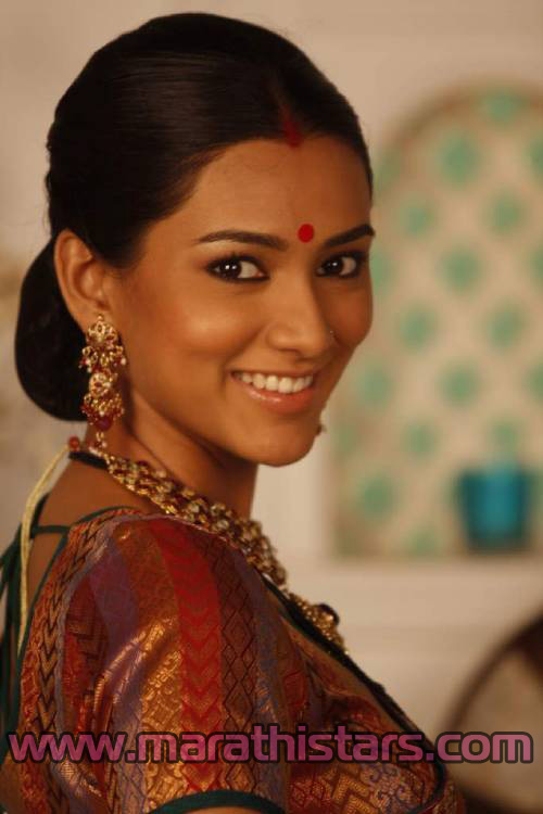 pallavi subhash in guntata hriday he - photo #19