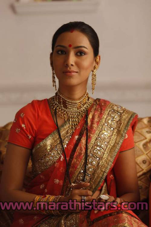 pallavi subhash in guntata hriday he - photo #40
