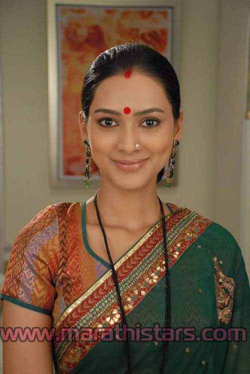 pallavi subhash in guntata hriday he - photo #17