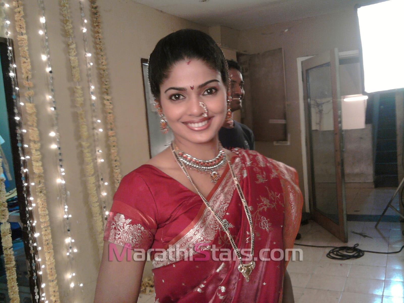 Pooja Sawant Marathi Actress Photos,Biography,Wallpapers -4869
