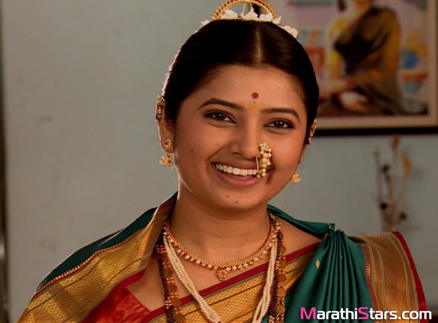 Marathi serial actor images uml