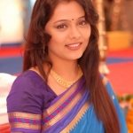 prarthana-behere-marathi-actress-in-saree