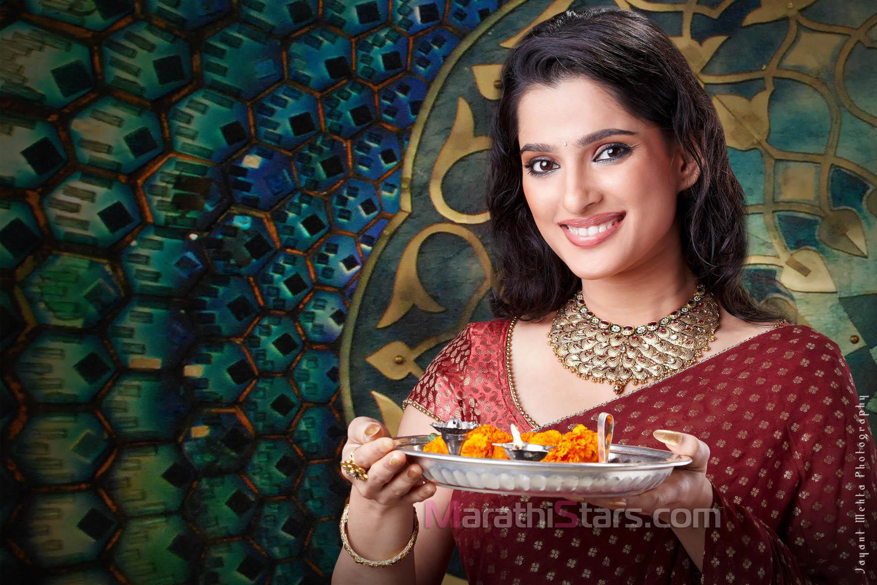 Priya Bapat Marathi Actress Photos/Wallpapers :