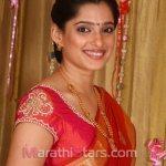 marathi-actress-priya-bapat-saree-photos