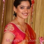 marathi-actress-priya-bapat-saree-photos