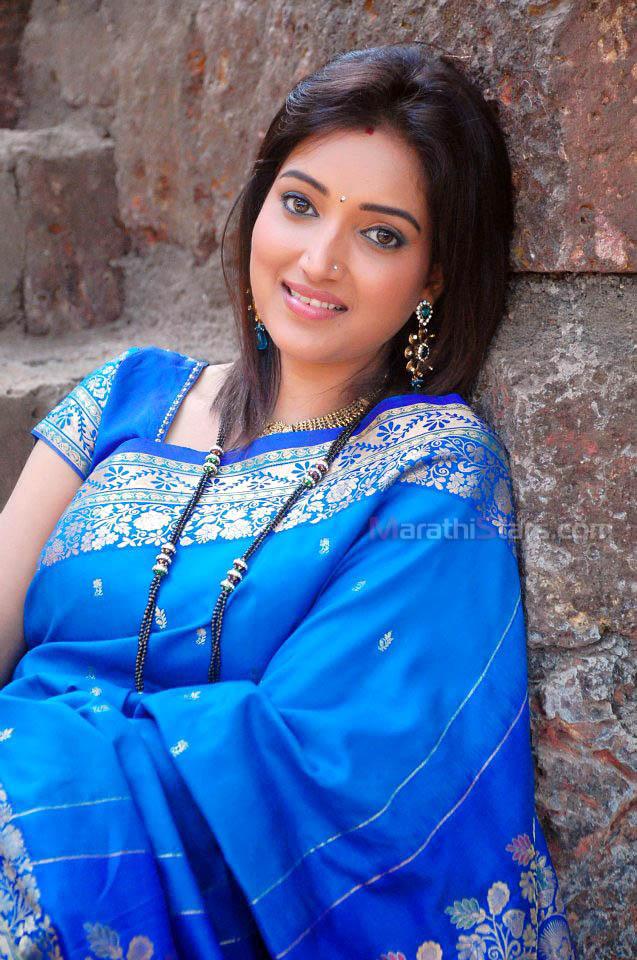Rupali Bhosle Marathi Actress Biography,Photos,Wallpapers,Wiki ...