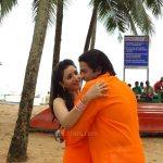 marathi-actress-rupali-bhosale-with-bharat-jadhav