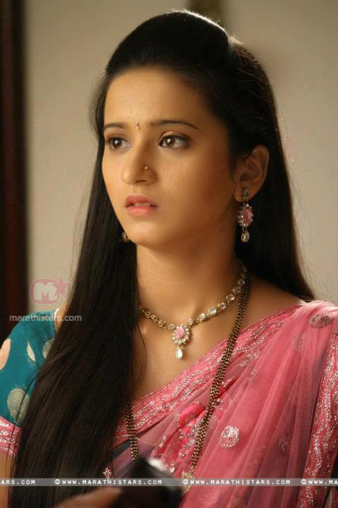 Shivani Surve Devyani Marathi Actress Photos,Biography -6986