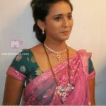 shivani-surve-saree-photos