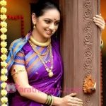 shruti-marathe-actress-in-saree