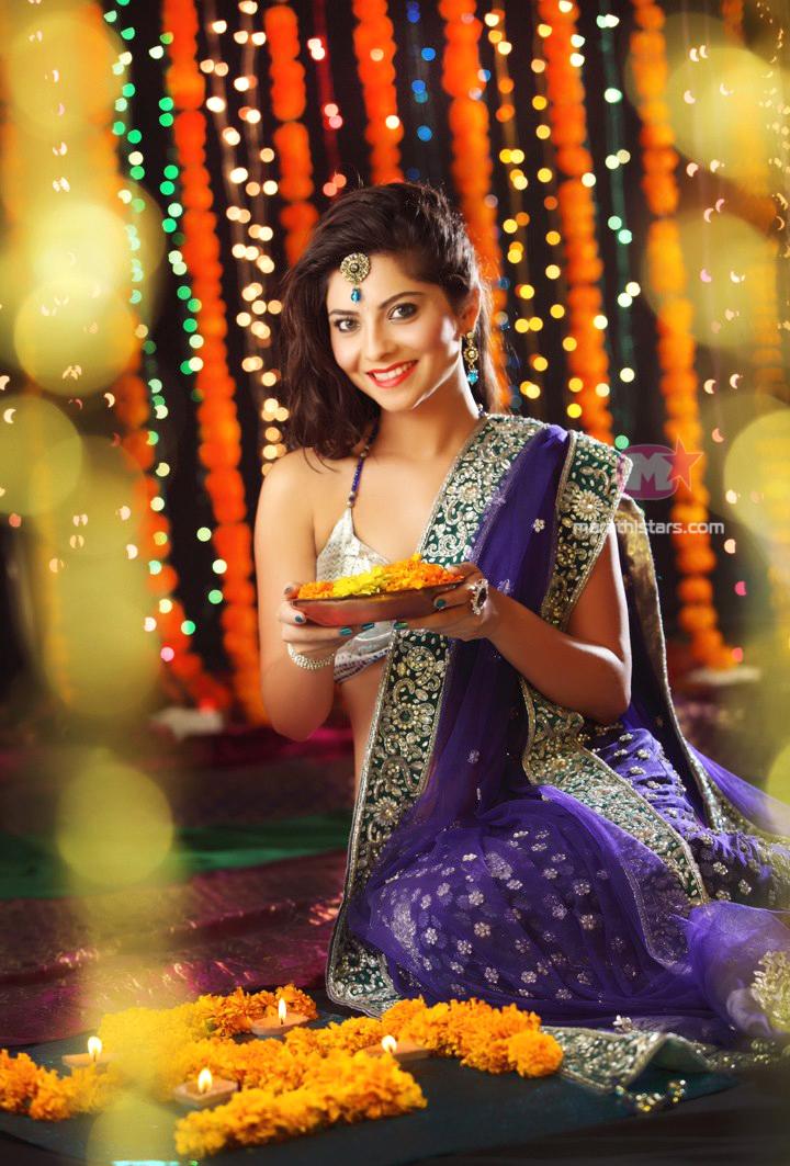 Sonalee kulkarni Marathi Actress Photos Biography Wiki Movies