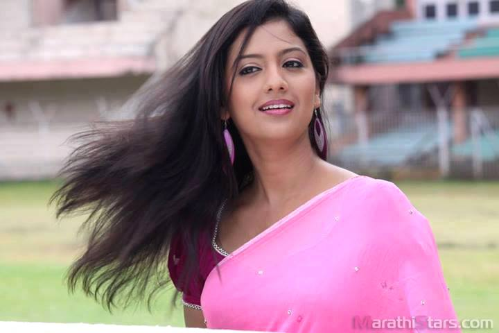 Tejashri Pradhan Marathi Actress Photos,Biography,Wallpapers ...