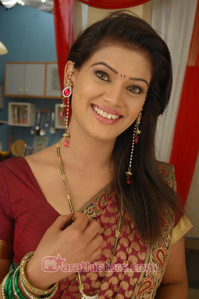Marathi TV Serial Actors