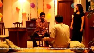 Sandeep Pathak, tushar dalv in Movie investment