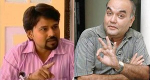 Anand Abhyankar, Akshay Pendse death in accident on Mumbai-Pune Expressway