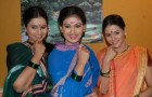 Mala Sasu havi latest Photos – Zee marathi Serial