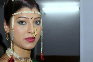Tejaswini Pandit wedding Photos