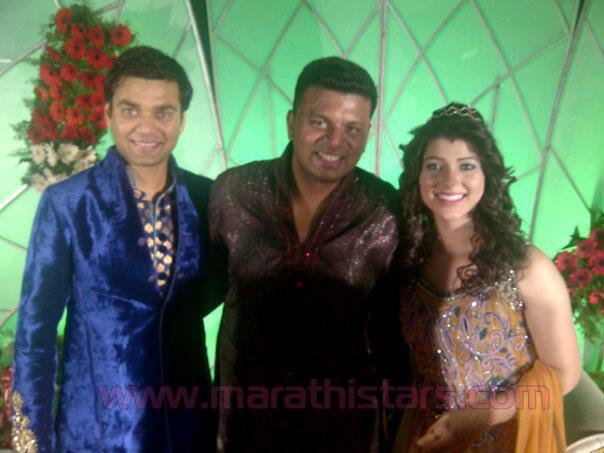 tejswini pandit wedding photos 1 marathi starsactress