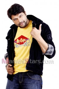 Ankush Choudhari Marathi Actor Photos (3)